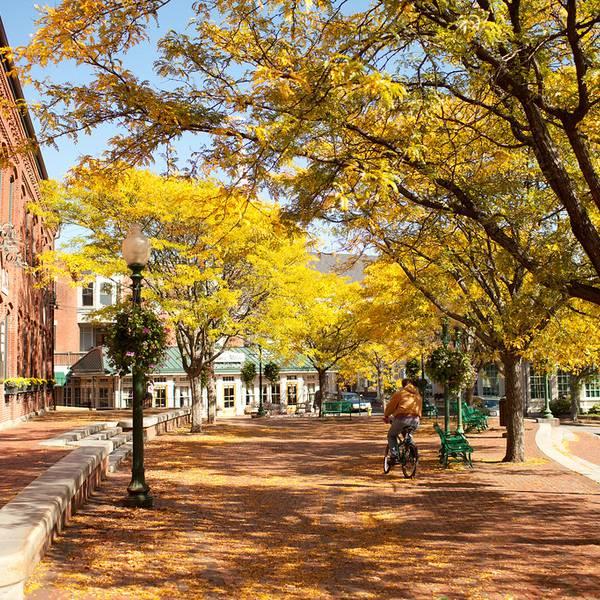 Newburyport - Massachusetts - Doets Reizen