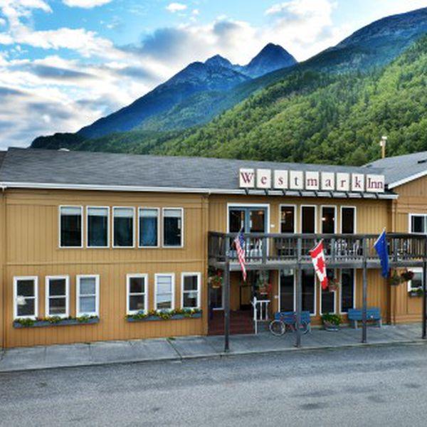 Westmark Inn Skagway 1