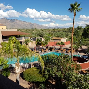 Roadtrip naar Tucson - Dag 5 - Foto