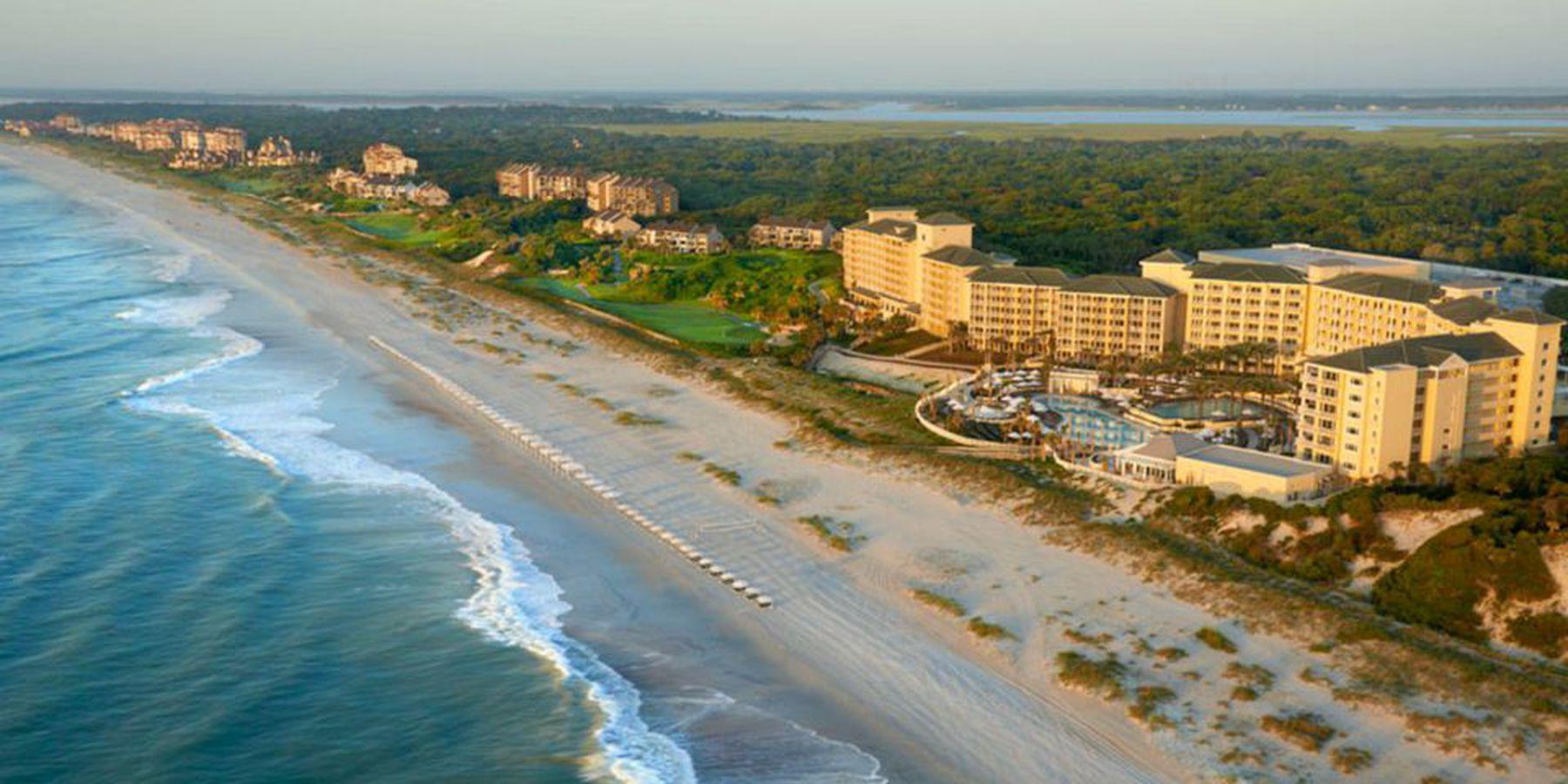 Amelia Island - Jacksonville - Florida - Doets Reizen