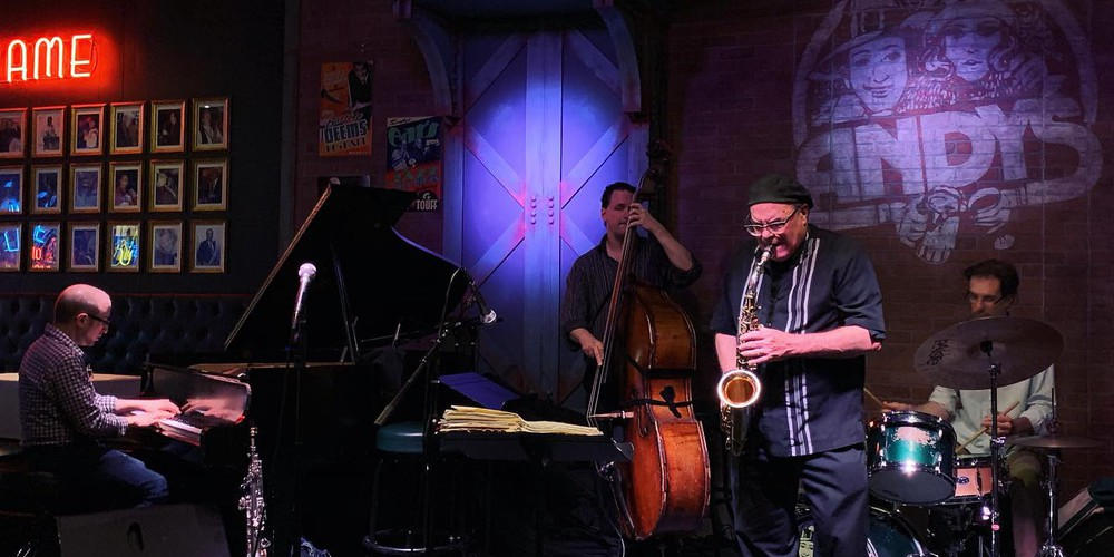 Andy's Jazz Club & Restaurant - Chicago - Illinois - Doets Reizen