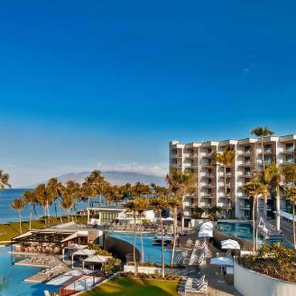 Andaz Maui At Wailea Resort Exterior