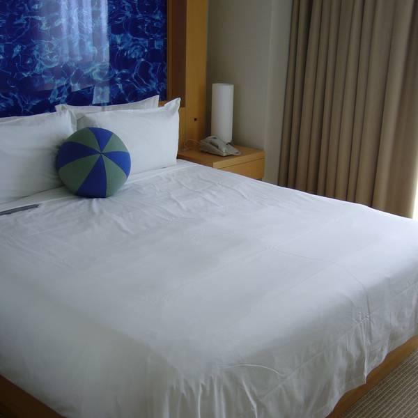 Marenas Resort - kamer