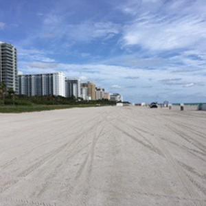 The Poffers at Miami!? - Dag 9 - Foto