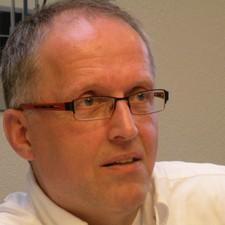 Dick van den Berg