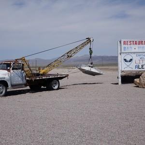 Area 51 - Dag 12 - Foto