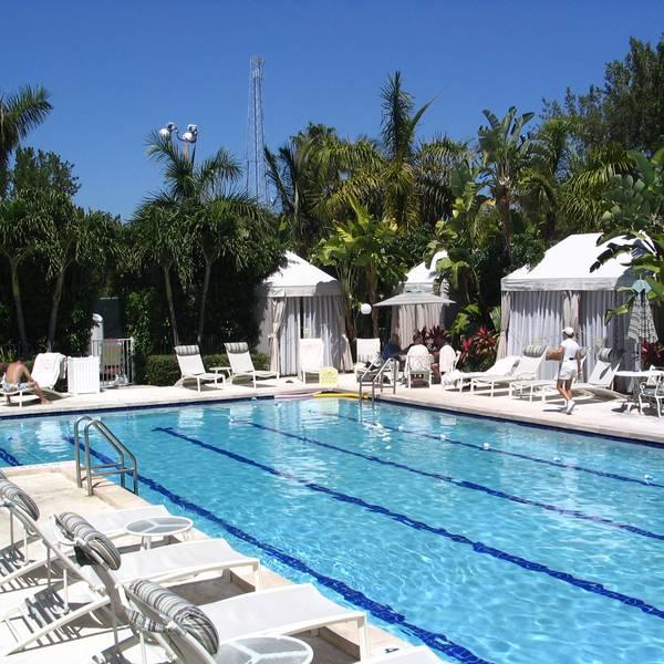 Cheeca Lodge - zwembad 3