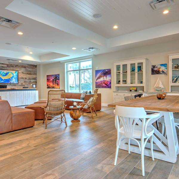 Guy Harvey Outpost Resort - lobby