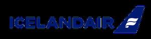 Icelandair Logo - Vliegreis IJsland - Vakantie IJsland - Doets Reizen