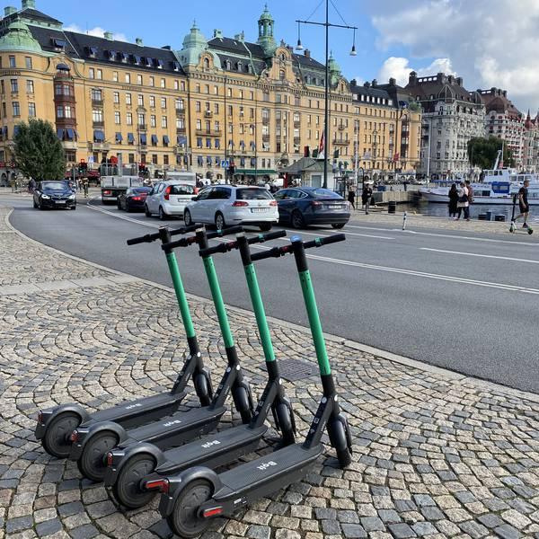 Stockholm citybreak