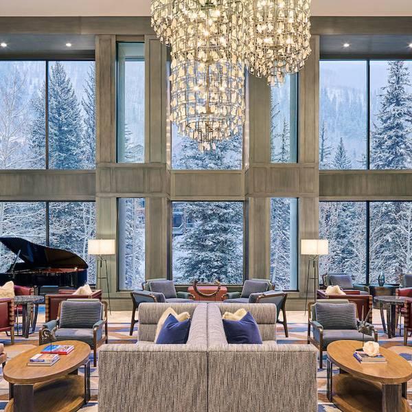Hotel Talisa 1