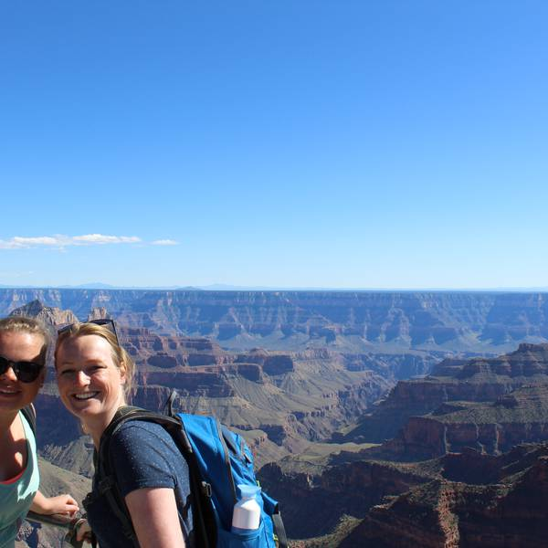 North Rim Grand Canyon - Arizona - Doets Reizen