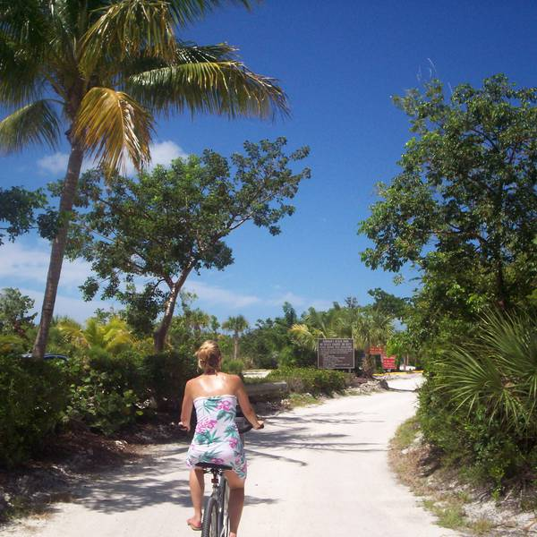 Sanibel Island - Florida - Doets Reizen