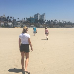 Los Angeles - Dag 18 - Foto