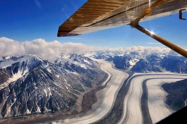 Kluane National Park - Yukon - Canada - Doets Reizen