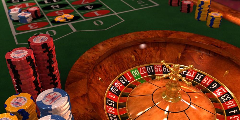 Gokken - Las Vegas - Nevada - Doets Reizen