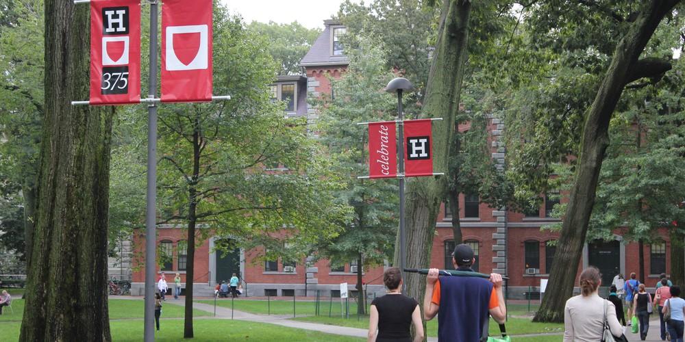 Harvard, Boston, Massachussetts
