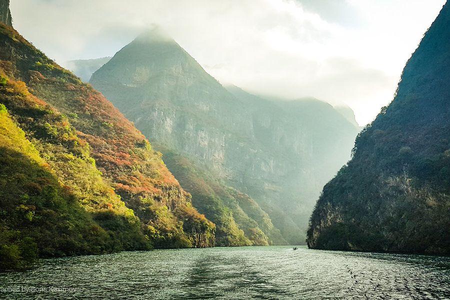 Yangtze River Cruise - China - Doets Reizen