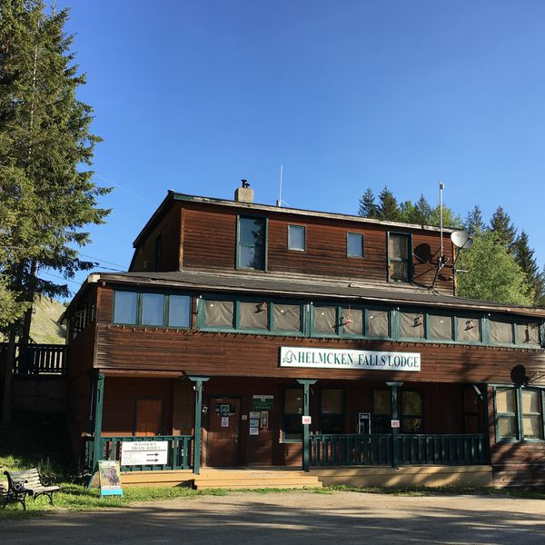Helmcken Falls Lodge - standard67