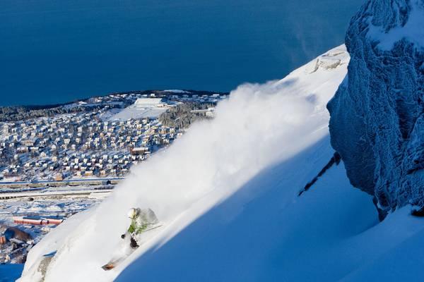 """Narvik - Doets Reizen - Vakantie Noorwegen - Credits VisitNorway.com"""""""