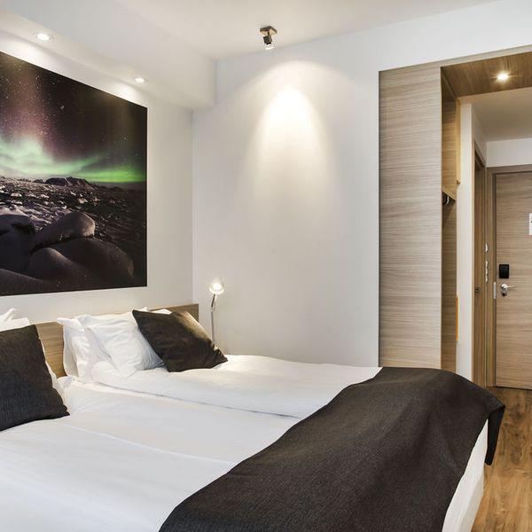 Storm Hotel Reykjavik - 2