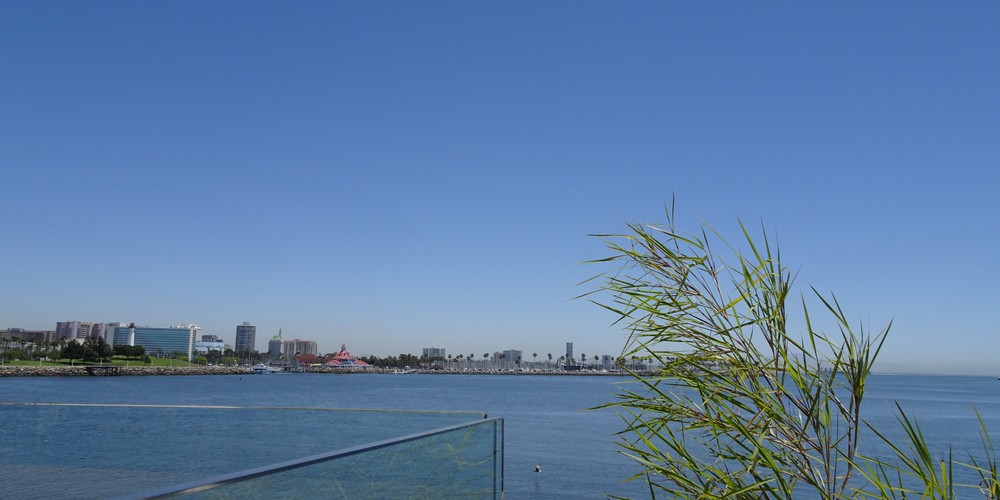 Long Beach - Los Angeles - California - Amerika - Doets Reizen