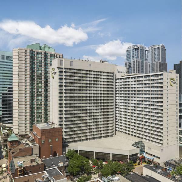 Chelsea Toronto Hotel - 1