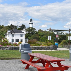 Dag 17 - De kust van Zuid Maine - Dag 17 - Foto