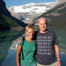 Rob en Ellen Faessen