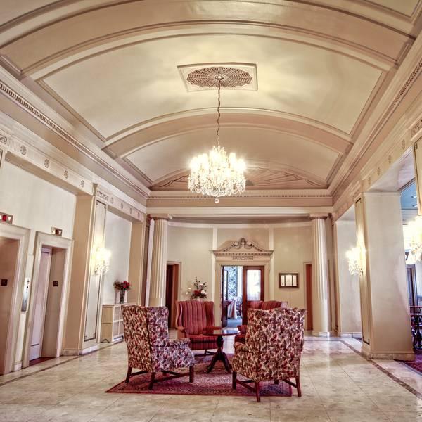 Rodd Charlottetown Lobby