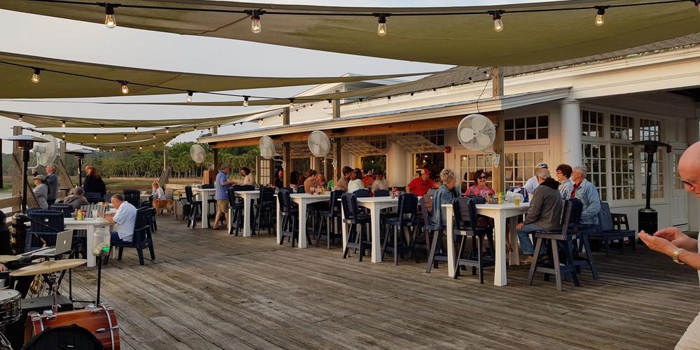 Jekyll Island Club Resort - Hotel - Georgia - Amerika - Doets Reizen
