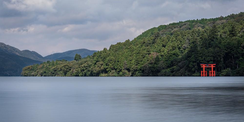 Hakone - Japan - Doets Reizen