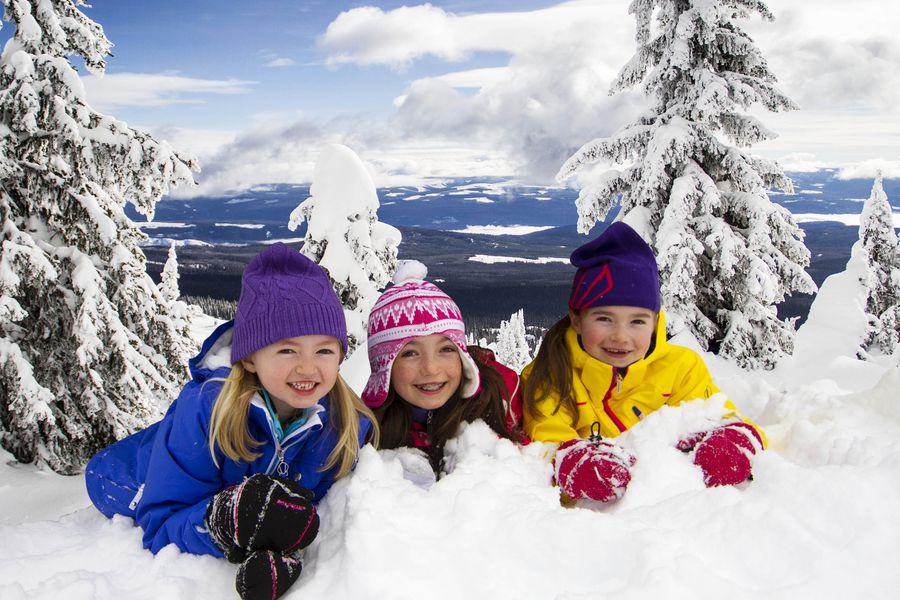 Wintersport - IJsklimmen - Big White - Kelowna - British Columbia - Canada - Doets Reizen