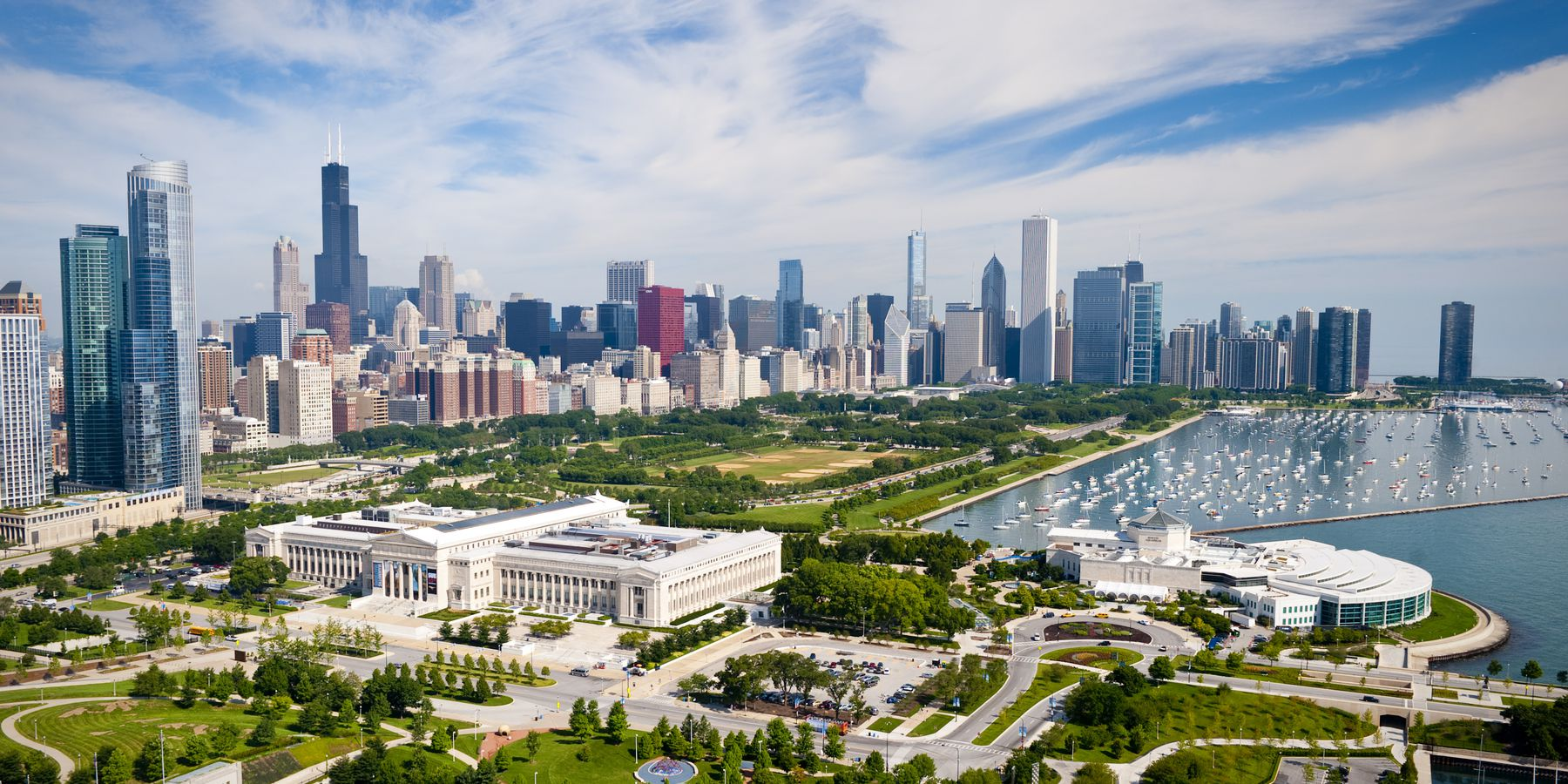 Field Museum - Chicago - Illinois - Doets Reizen