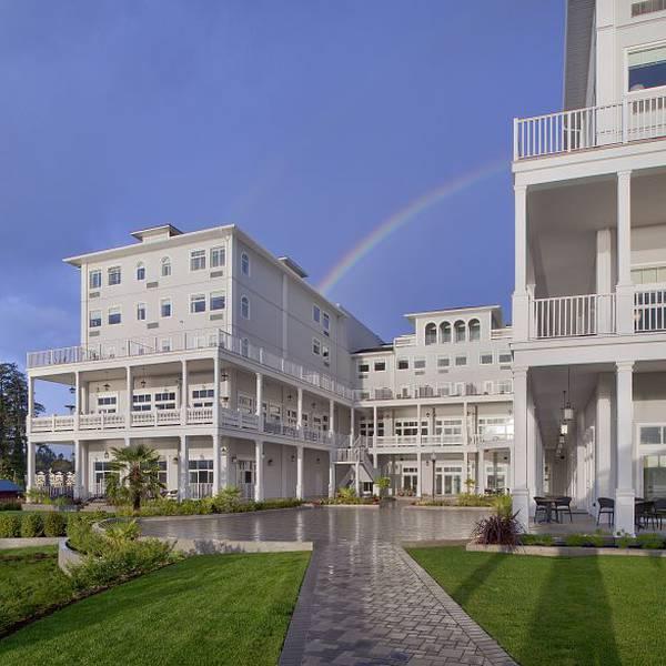 Prestige Oceanfront Resort - Front