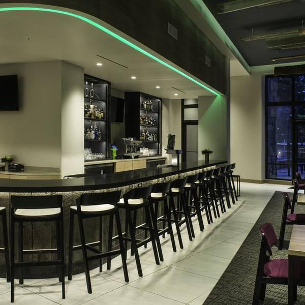 Limelight Lodge Ketchum - bar