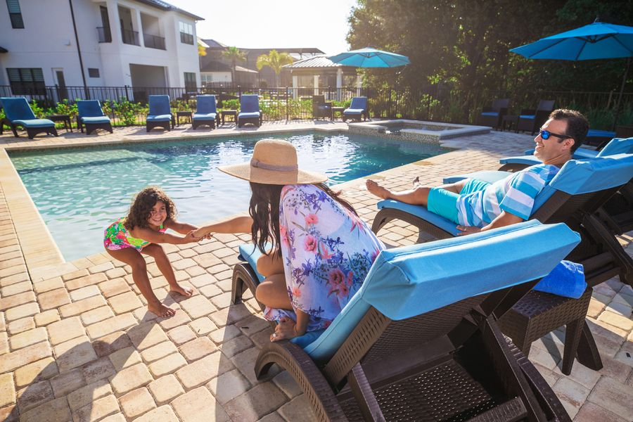 Hotel - Kissimmee - Florida - Doets Reizen