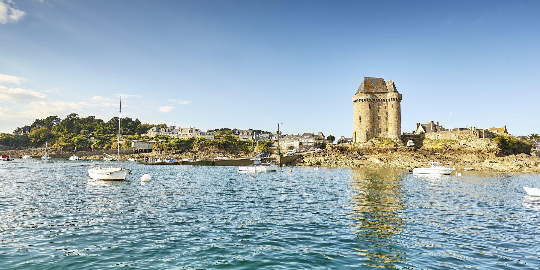Kust van Saint Malo | Doets Reizen | Frankrijk