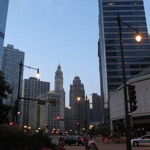 Reisdag 51 29 juni Chicago - Dag 51 - Foto