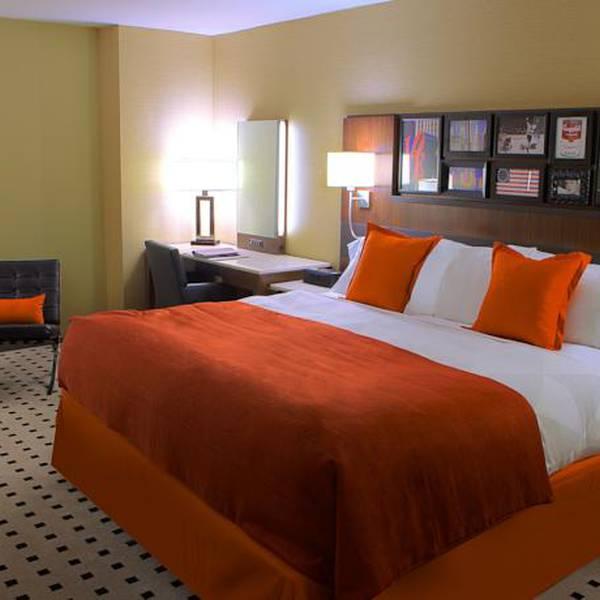 Warwick Rittenhouse Square - room