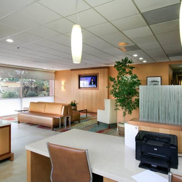 BW Gateway - lobby 1