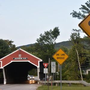 Dag 15 – Wandelen in de White Mountains in New Hampshire - Dag 15 - Foto