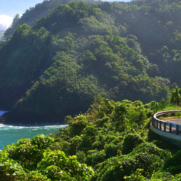 Take a visit on an active volcano tour Big Island Hawaii