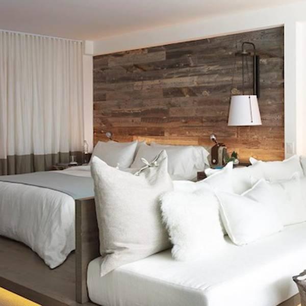 1 hotel South Beach - room