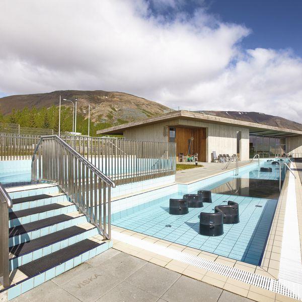 Fontana Wellness - Golden Circle - IJsland - Doets Reizen