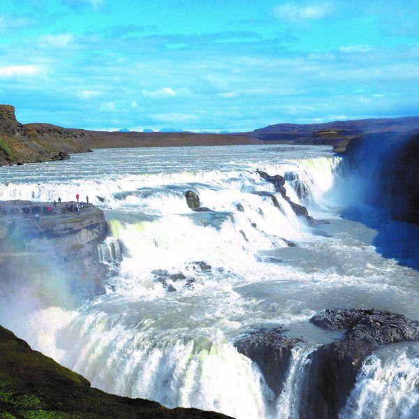 Quad excursie Ijsland - Doets Reizen