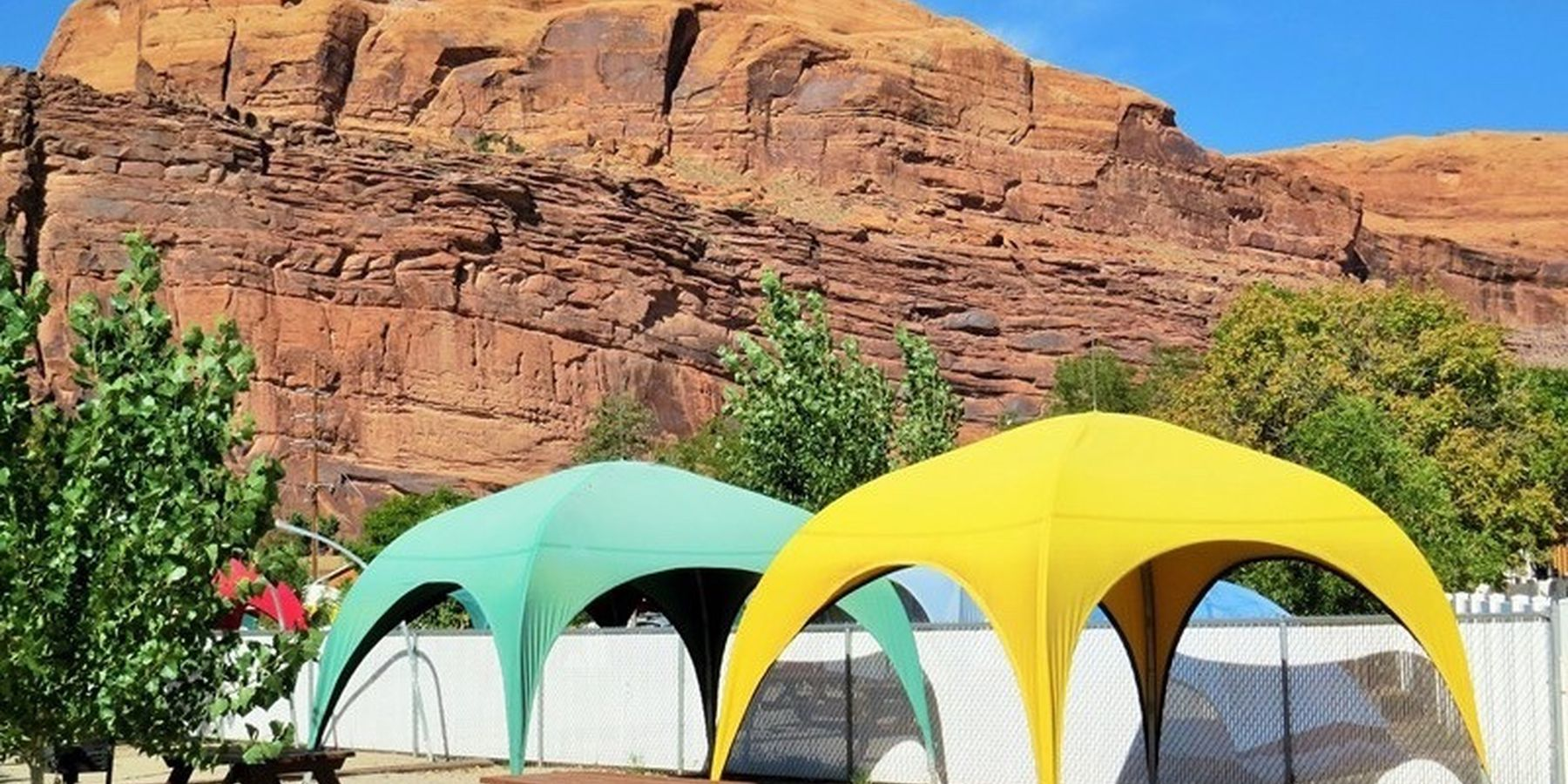 Canyonlands Campground and RV Park