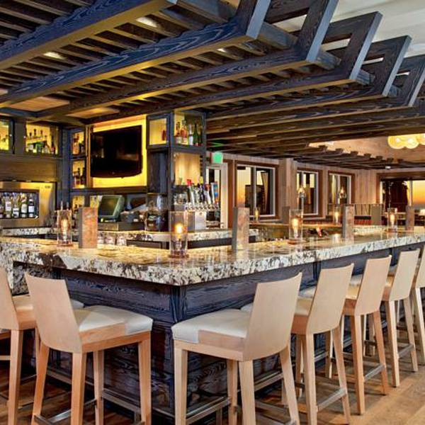 Cape Rey Carlsbad - lounge