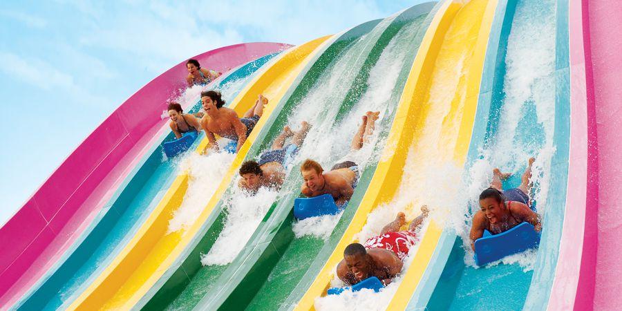 Waterpark Aquatica Orlando - Florida - Doets Reizen