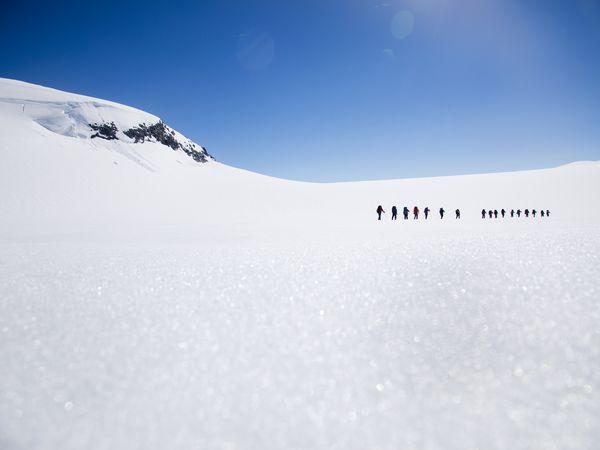 Jostedalsbreen Glacier - Doets Reizen - Vakantie Noorwegen - VisitNorway